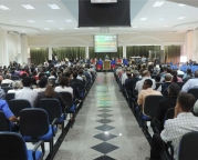 35º Congresso UMADCVEL - Domingo